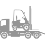 Fork Trucks for Hire In Scotland