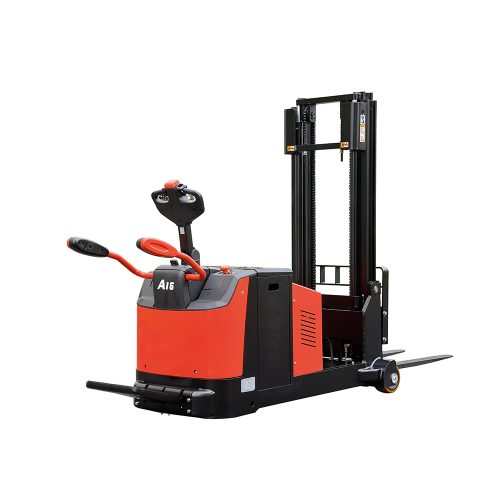 New Counterbalance Stackers for Sale