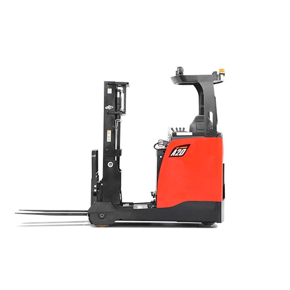 New Reach Trucks for SAle