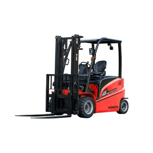 New Fork Truck for Sale in Scotland
