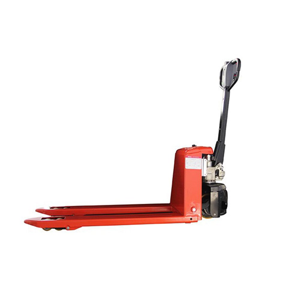 Semi Electric Pallet Truck For Sale